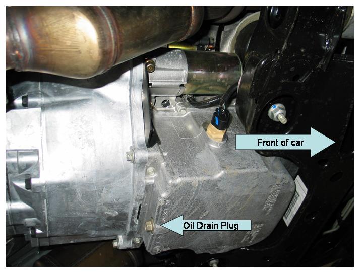CTS-CTS-V FAQ: How do I change the oil on the V