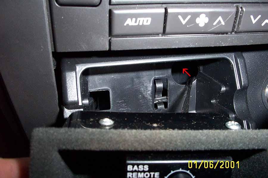 Ctsctsv Faq Page Installation Of A Nav System In Non Rhcadillacfaq: 2007 Cts Radio Navigation Bezel At Elf-jo.com