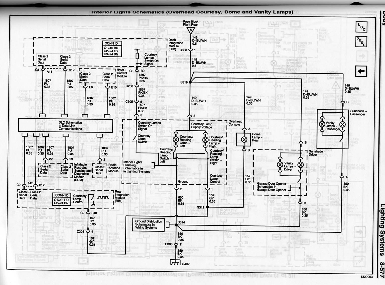 2003 cadillac cts fuse box diagram wiring library. Black Bedroom Furniture Sets. Home Design Ideas