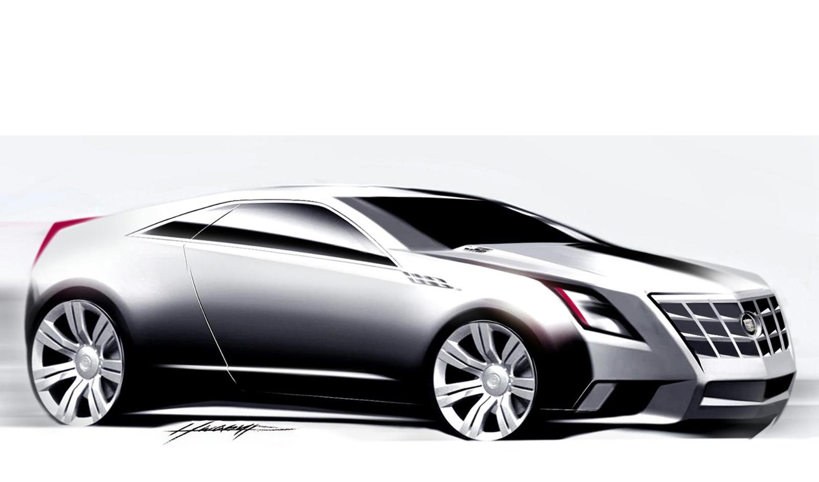 Cadillac Cts Cts V Faq 2009 Ctc Coupe Information