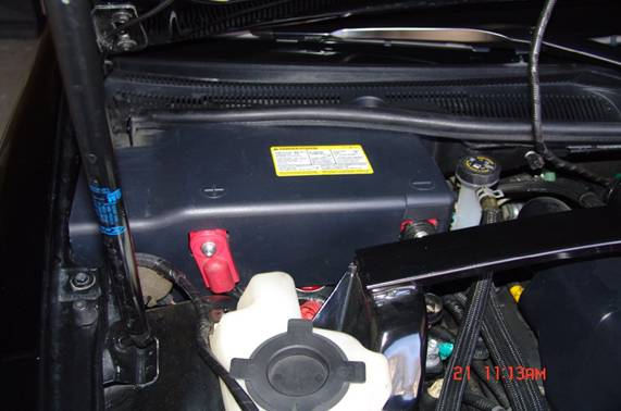 Stsstsv Faq Page What Is Pas Performance Algorithm Shiftingrhcadillacfaq: 2006 Cadillac Sts Battery Location At Gmaili.net